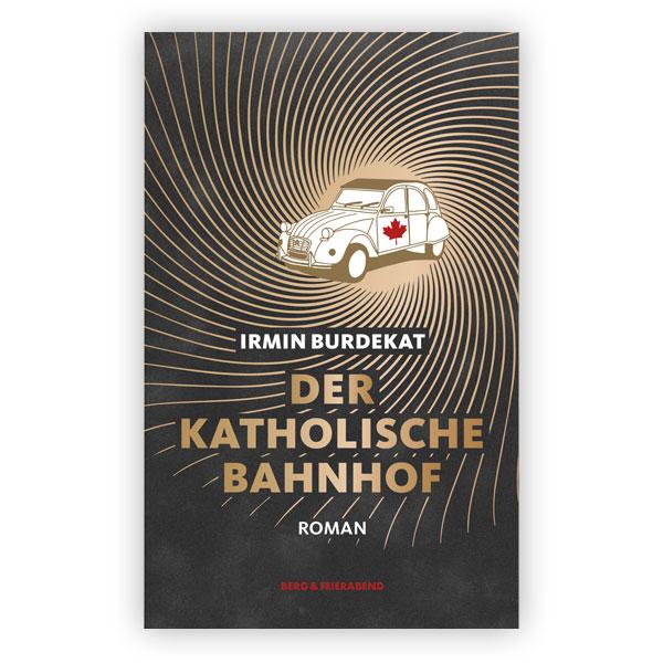 Irmin Burdekat - Der Katholische Bahnhof